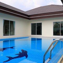 Отель Unique Paradise Resort Таиланд, Бангламунг - отзывы, цены и фото номеров - забронировать отель Unique Paradise Resort онлайн с домашними животными