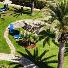 Отель Globales Cala'n Blanes Кала-эн-Бланес фото 2