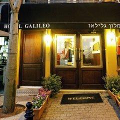 Galileo Hotel фото 5