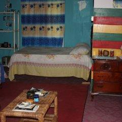 Отель Nature in portland Ямайка, Порт Антонио - отзывы, цены и фото номеров - забронировать отель Nature in portland онлайн интерьер отеля