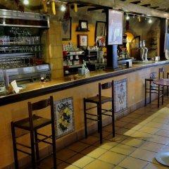 Hotel La Fonda del Califa гостиничный бар