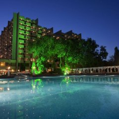 Grand Hotel Varna - All Inclusive Premium бассейн фото 2