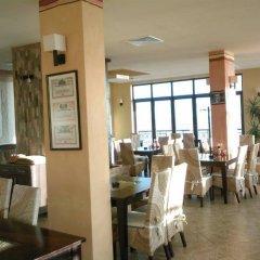 Отель В Американском Отеле Болгария, Поморие - отзывы, цены и фото номеров - забронировать отель В Американском Отеле онлайн питание фото 2