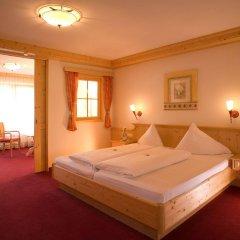 Отель Alpenpanorama Австрия, Зёлль - отзывы, цены и фото номеров - забронировать отель Alpenpanorama онлайн комната для гостей фото 3
