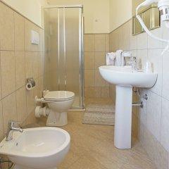 Отель B&B Il Casale di Federico Агридженто ванная