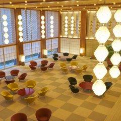 Отель Okura Tokyo Япония, Токио - отзывы, цены и фото номеров - забронировать отель Okura Tokyo онлайн фитнесс-зал фото 3
