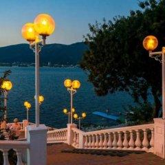 Отель Самара Большой Геленджик балкон