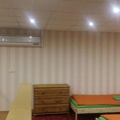 Гостиница Noosphere сейф в номере