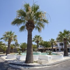Отель FERGUS Style Bahamas