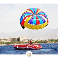 Отель InterContinental Resort Aqaba фото 3