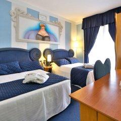 Отель La Gradisca Римини комната для гостей фото 2