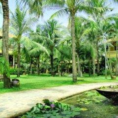 Отель Vinh Hung Riverside Resort & Spa фото 6