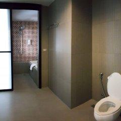 Отель Baan Khun Nine Таиланд, Паттайя - отзывы, цены и фото номеров - забронировать отель Baan Khun Nine онлайн ванная