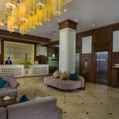 Sunline Hotel интерьер отеля фото 3