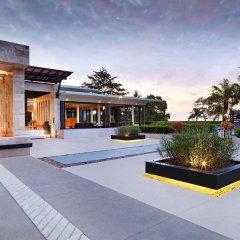 Отель Hyatt Regency Phuket Resort Таиланд, Камала Бич - 1 отзыв об отеле, цены и фото номеров - забронировать отель Hyatt Regency Phuket Resort онлайн развлечения
