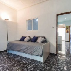 Отель Your Home In Valencia комната для гостей фото 2