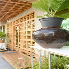 DeMal Orchid Hotel - Hulhumale in North Male Atoll, Maldives from 147$, photos, reviews - zenhotels.com photo 2