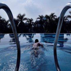 Отель Pullman Hanoi Ханой бассейн фото 2