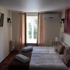 Apart-hotel Naumov Sretenka комната для гостей фото 4