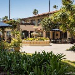 Отель Milo Santa Barbara фото 5
