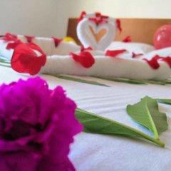 Отель Bella Rose Aqua Park Beach Resort спа
