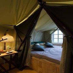 Отель Yolo Camping House Далат комната для гостей фото 3