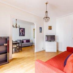 Отель 20 - Design Flat Père Lachaise Париж комната для гостей фото 2