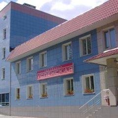 Гостиница Успенская Тамбов фото 2
