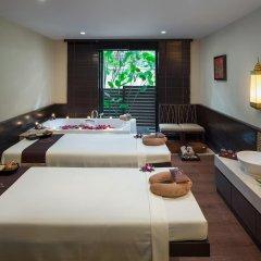 Отель Centara Anda Dhevi Resort and Spa спа