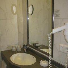 Отель Pension Rosengarten ванная фото 2
