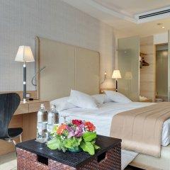 Отель Barceló Aran Mantegna комната для гостей фото 5