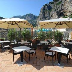 Отель L'Antico Convitto Италия, Амальфи - отзывы, цены и фото номеров - забронировать отель L'Antico Convitto онлайн бассейн
