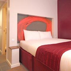 Отель Ramada London Stansted Airport комната для гостей фото 4