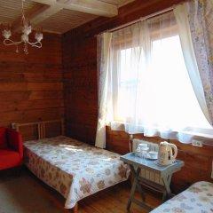 Гостиница CRONA Medical&SPA комната для гостей
