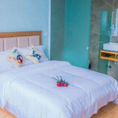 Отель The Grand Blue Hotel Вьетнам, Шапа - отзывы, цены и фото номеров - забронировать отель The Grand Blue Hotel онлайн комната для гостей фото 3