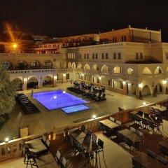 Отель Dilek Kaya Otel Ургуп балкон