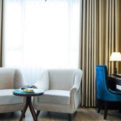 Отель Song Loc Luxury удобства в номере