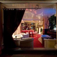Отель Capitol Hotel Болгария, Варна - отзывы, цены и фото номеров - забронировать отель Capitol Hotel онлайн интерьер отеля фото 2