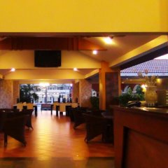 Отель Sunsmile Resort Pattaya Паттайя интерьер отеля фото 2