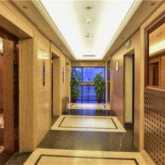 Отель Bangtai International Apartment Китай, Гуанчжоу - отзывы, цены и фото номеров - забронировать отель Bangtai International Apartment онлайн интерьер отеля