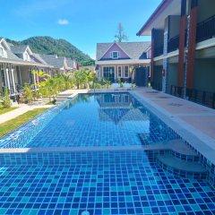 Отель My Home Lantawadee Resort Ланта детские мероприятия