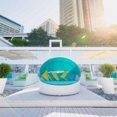 Гостиница Pullman Sochi Centre в Сочи 7 отзывов об отеле, цены и фото номеров - забронировать гостиницу Pullman Sochi Centre онлайн фото 3