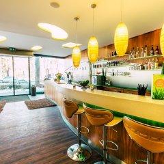 Отель Cocoon Германия, Мюнхен - отзывы, цены и фото номеров - забронировать отель Cocoon онлайн гостиничный бар