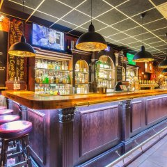 Отель Aveny Швеция, Умео - отзывы, цены и фото номеров - забронировать отель Aveny онлайн фото 3