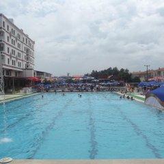 Karasu Hotel Турция, Сакарья - отзывы, цены и фото номеров - забронировать отель Karasu Hotel онлайн бассейн