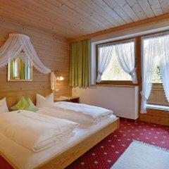 Отель Ländenhof Австрия, Майрхофен - отзывы, цены и фото номеров - забронировать отель Ländenhof онлайн комната для гостей