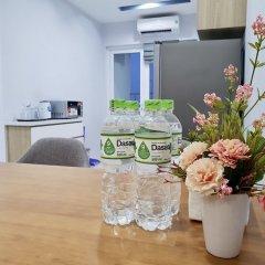 Апартаменты Peony Apartment Нячанг помещение для мероприятий