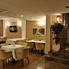 Hotel Edirne Palace Эдирне питание