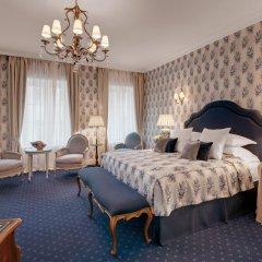 Гостиница Кемпински Мойка 22 5* Люкс повышенной комфортности с разными типами кроватей фото 7