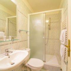 Отель St.george Прага ванная фото 2